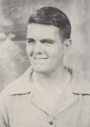 John Joseph Curran, 1943