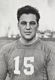 John Fred Ditmann, 1943