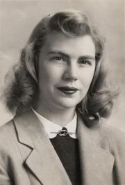 Norma Gardner, 1943