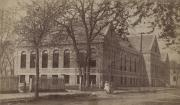 Tome Scientific Building, 1885