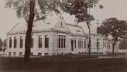 Tome Scientific Building, c.1890