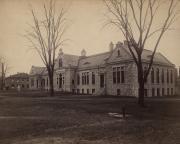 Tome Scientific Building, c.1895