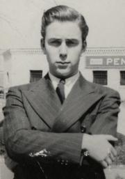 William Best III, 1946