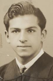 Arthur Egert, 1946