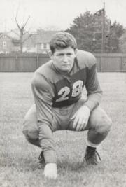 Thomas M. Eliason Jr., 1942