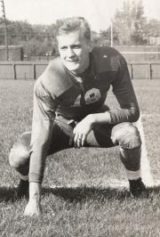 William Richard Wasko, c.1945