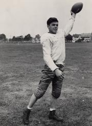 Joseph S. Ammerman, 1948