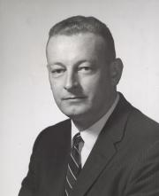 Edmund Goodale Young, c.1955