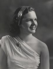 Sara Jean Frew, 1949