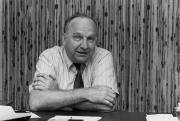 Howard Gourley Baum, 1987