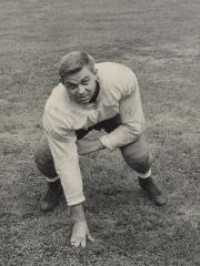 Edward Lewis Beck, 1951