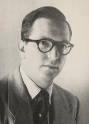 Richard P. P. Fairall, c.1960