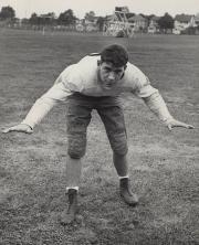Lawrence G. Stevens Jr., 1949