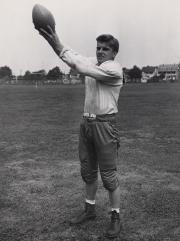William Joseph Zapcic, 1949