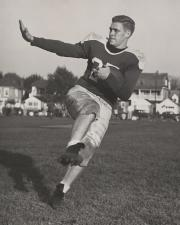Wilbur Jacob Gobrecht, 1949