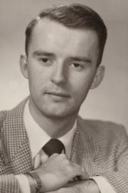 Leon Eugene Arnold, 1954