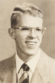 Ward E. Barnes, 1955