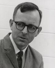 Mac Barrick, c.1965