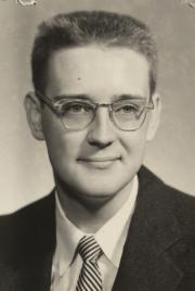 Robert Linn Bailey, 1957