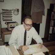 Alan Donald Brillian, 1969