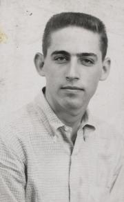 Lawrence Lewis Altaker, 1958
