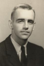 Charles Russell Bachman Jr., 1958