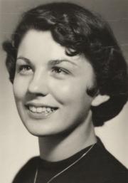 Monica Camilla Warfield, 1958