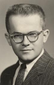 Robert Alexander Watson, 1958