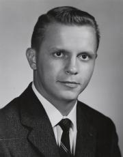 Peter Van Houten Wiest, 1958