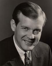 Russell Baird Adams Jr., c.1970