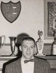 John Jackson Barranger Jr., 1959