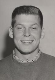 David Alan Wachter, 1959