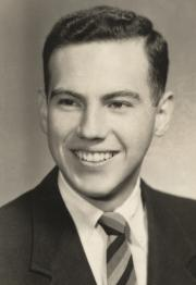James Perry Wade Jr., 1959