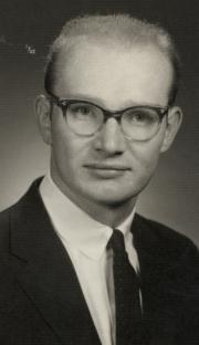 Thomas David Wright, 1959