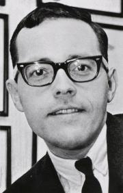 Robert Elmo Young, c.1965