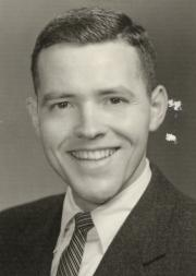 Robert Elmo Young, 1959