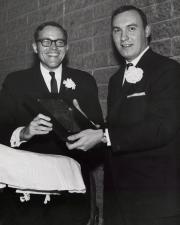 Robert Elmo Young, 1959