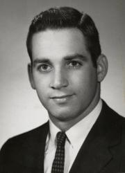 Harvey Jay Zukerman, 1959