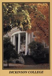 Adams Hall, c.1990