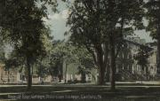 East College, c.1940