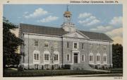 Alumni Gymnasium, c.1930
