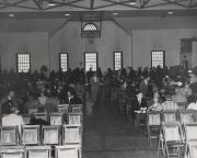 Homecoming weekend, 1951