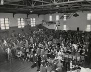 Alumni Luncheon at Homecoming, 1952