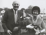 Homecoming queen, 1962