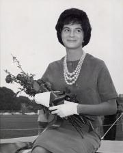 Lynn A. Davis, 1962