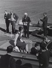 Joanne Harris, 1963