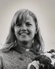 Lynne Montgomery, 1967