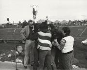 President's Cup, 1982