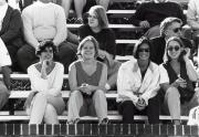 Alumni at Homecoming game, 1994