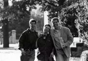 Homecoming weekend, 1994
